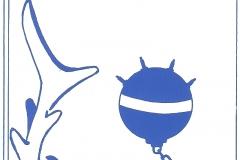 Aufkleber Wappen Sirius25
