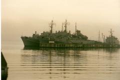 Die beiden MiTrps und Tanker Walchensee24