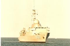 FD-Boot Oker in der Geltinger Bucht 64
