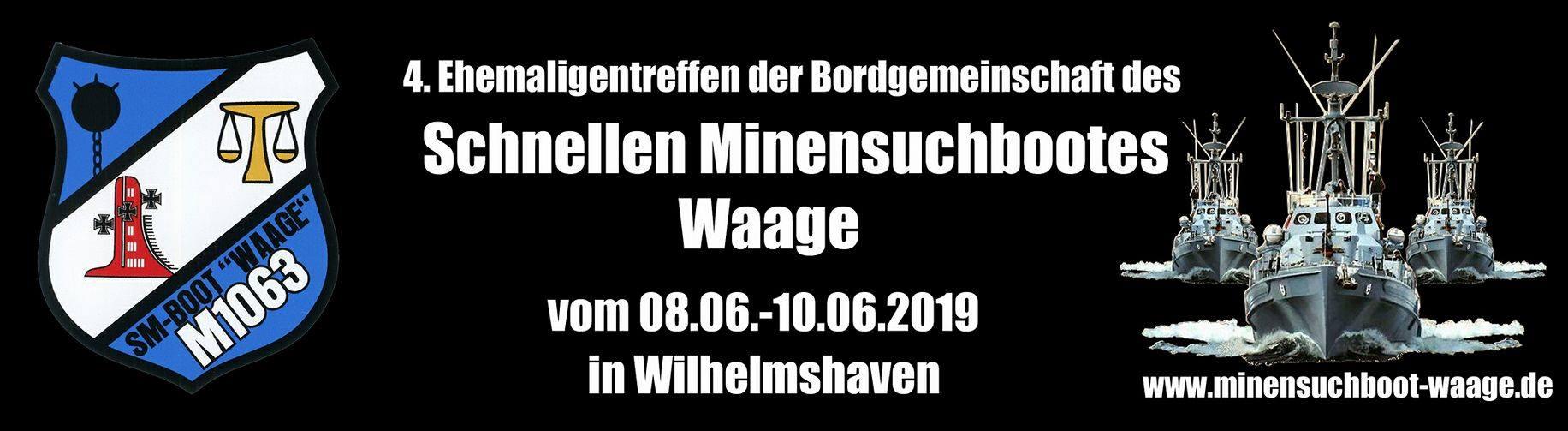 Wilhelmshaven 2019